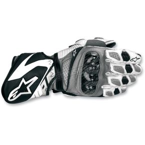 Alpinestars Gray Sp-1 Gloves - 355810-18-S