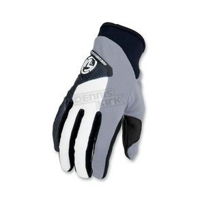 Moose Stealth Qualifier Gloves - 33302706