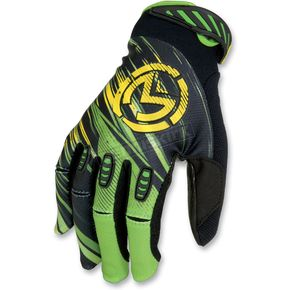 Moose Lime M1 Gloves - 33302720