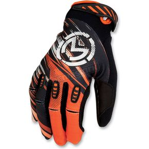 Moose Orange M1 Gloves - 33302727