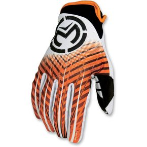 Moose Orange Sahara Gloves - 33302757