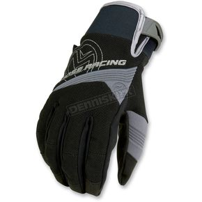 Moose Stealth Monarch Pass Short Gloves - 33302780