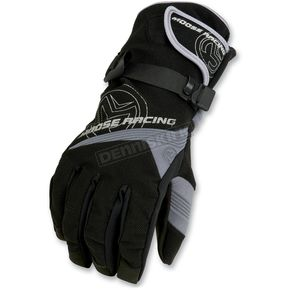 Moose Stealth Monarch Pass Long Gloves - 33302787
