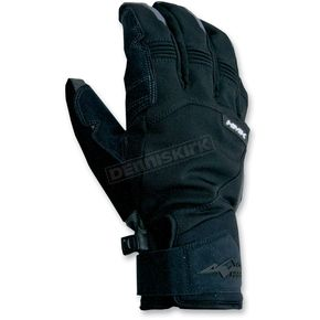 HMK Union Gloves - HM7GUNIBL