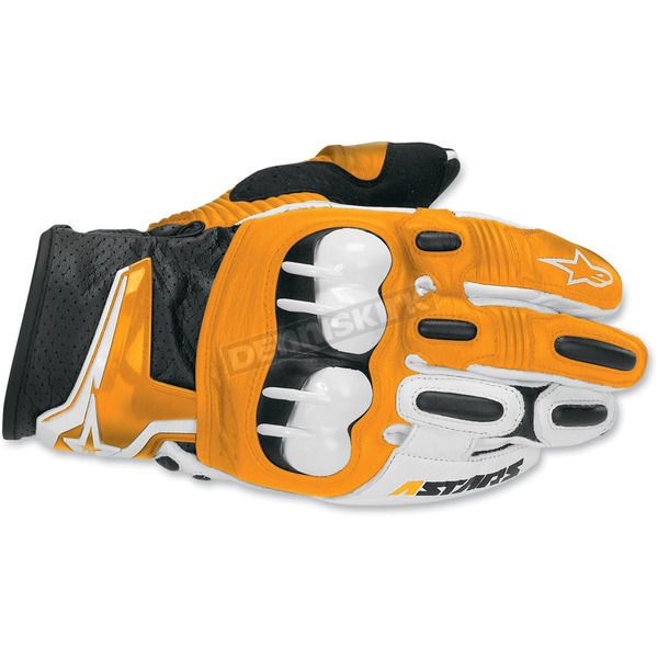 Alpinestars GP-X Gloves - 356708-40-M