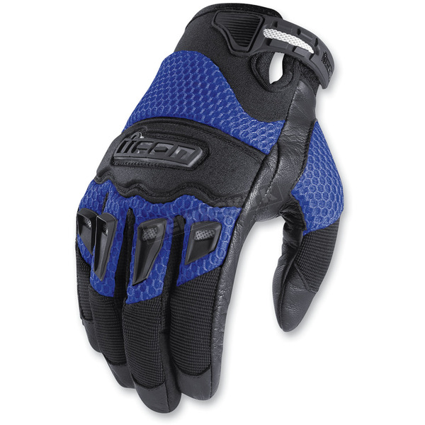 Icon Twenty-Niner Gloves - 3301-1102