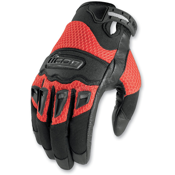 Icon Twenty-Niner Gloves - 3301-1109