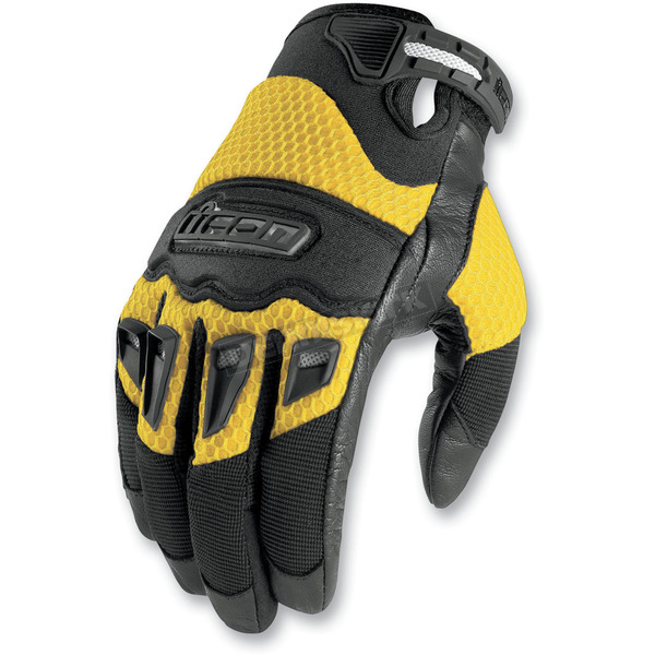 Icon Twenty-Niner Gloves - 3301-1114