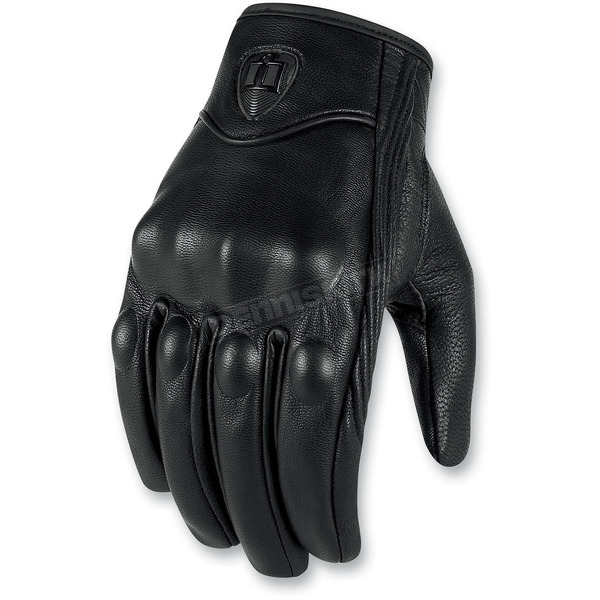 Icon 1000 Stealth Pursuit Touch Gloves - 3301-1799