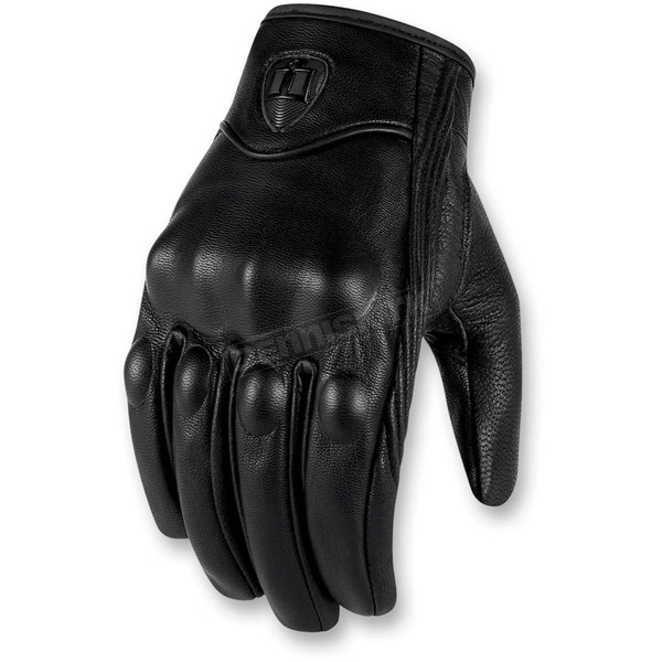 Icon 1000 Womens Pursuit Touch Gloves - 3302-0295