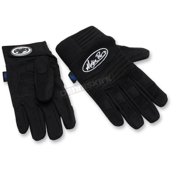 Motion Pro Black Tech Gloves  - 21-0020
