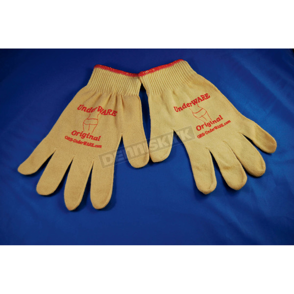 PC Racing Original UnderWare Glove Liners - M6012