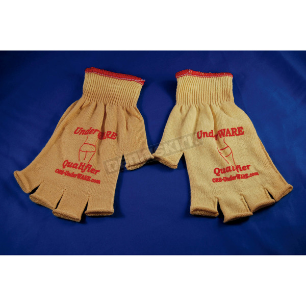 Qualifier UnderWare Glove Liners - M6023