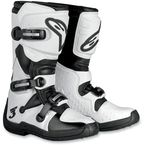 Womens Stella Tech 3 Boots - 201329-21-8