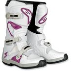 Womens Stella Tech 3 Boots - 201329-39-8