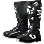Black M1.2 MX CE Boots - 3410-0892