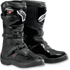 Youth Tech 3S Boots - 2014011-10-10