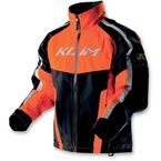 Orange Kinetic Jacket (Non-Current) - 4092-000