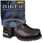 6 in. Freemasons Boot Straps - BBS-FM6
