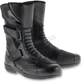 Alpinestars Black Roam 2 Waterproof Boots - 2441014-10-46
