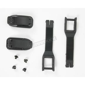 Icon Black Replacement Buckles and Straps - 34300105