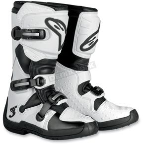 Alpinestars Womens Stella Tech 3 Boots - 201329-21-10