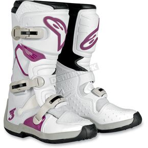Alpinestars Womens Stella Tech 3 Boots - 201329-39-10