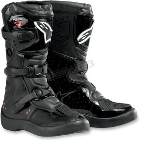 Alpinestars Youth Tech 3S Boots - 2014011-10-1