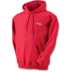 Dennis Kirk Inc. Hooded Sweatshirt