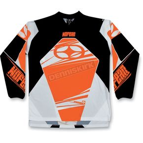 No Fear Youth Spectrum Jersey - 2104ORXL