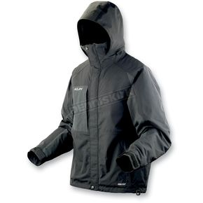 Klim Black Impulse Parka - 4040