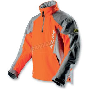 Klim Orange Powerxross Pullover - 3572-005