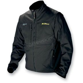 Klim Black Inversion Jacket - 3349-130