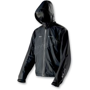 Klim Black Stow Away Jacket - 3148-140