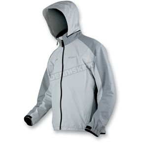 Klim Gray Stow Away Jacket - 3148-140