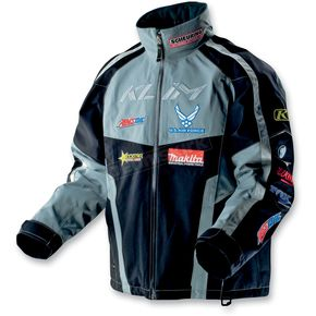Klim Kinetic Scheuring Race Theme Jacket - 4092-000