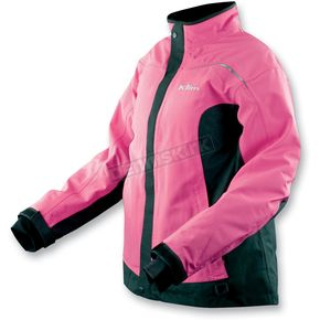 Klim Womens Pink Allure Parka (Non-Current) - 3369