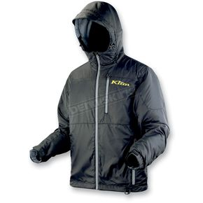 Klim Black Torque Jacket - 4080-140