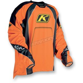 Klim Orange Revolt Jersey - 3315-120
