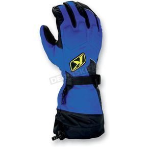 Klim Blue Fusion Gloves - 3087