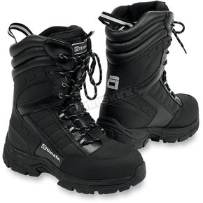 Altimate Black Hawk OPS Boots - BLACKOPS10