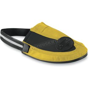 Nelson-Rigg Yellow Shift Boot Protectors - CL-SHIFT-YEL