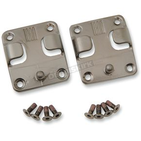 Icon Replacement Silver Buckles for Elsinore™ Boots - 3430-0488