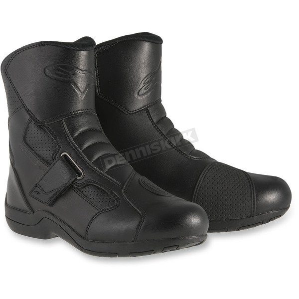 Alpinestars Black Ridge Waterproof Boots - 2442015-10-42