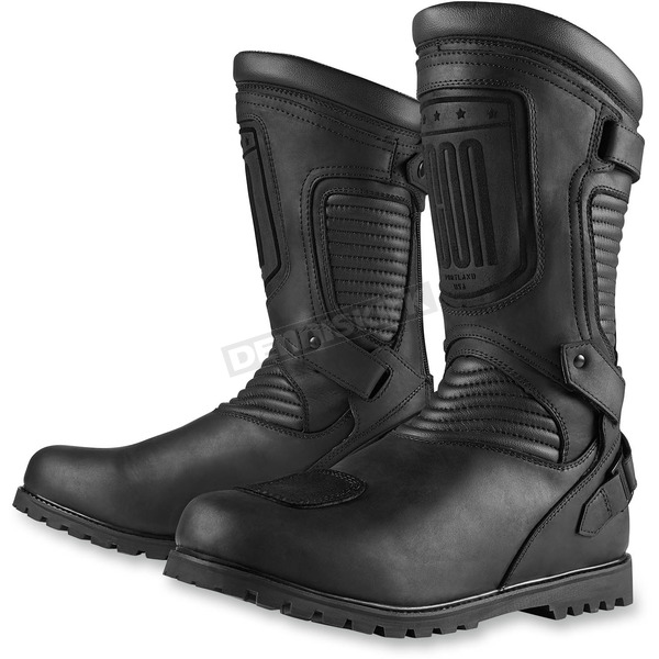 Icon Stealth Prep Waterproof Boots - 3403-0648
