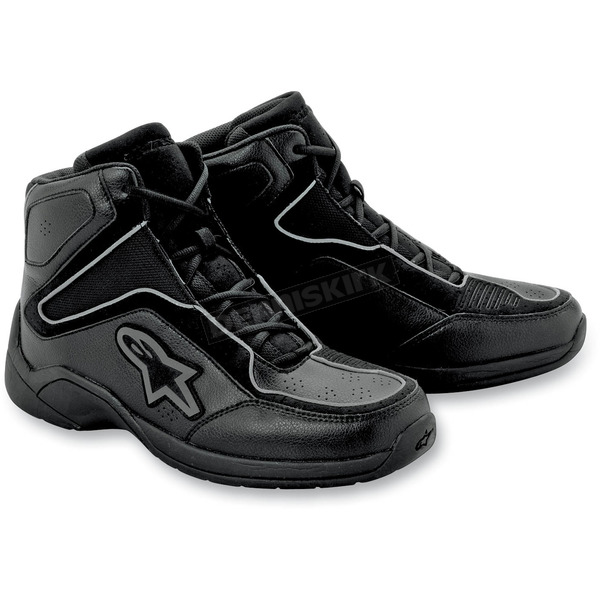 Alpinestars Blacktop Shoes - 2552012-10-14