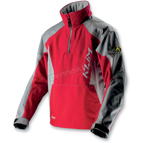 Klim Red Powerxross Pullover - 3572-005