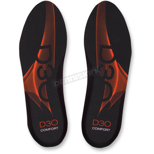 Icon D30 Comfort Insoles - 3430-0619