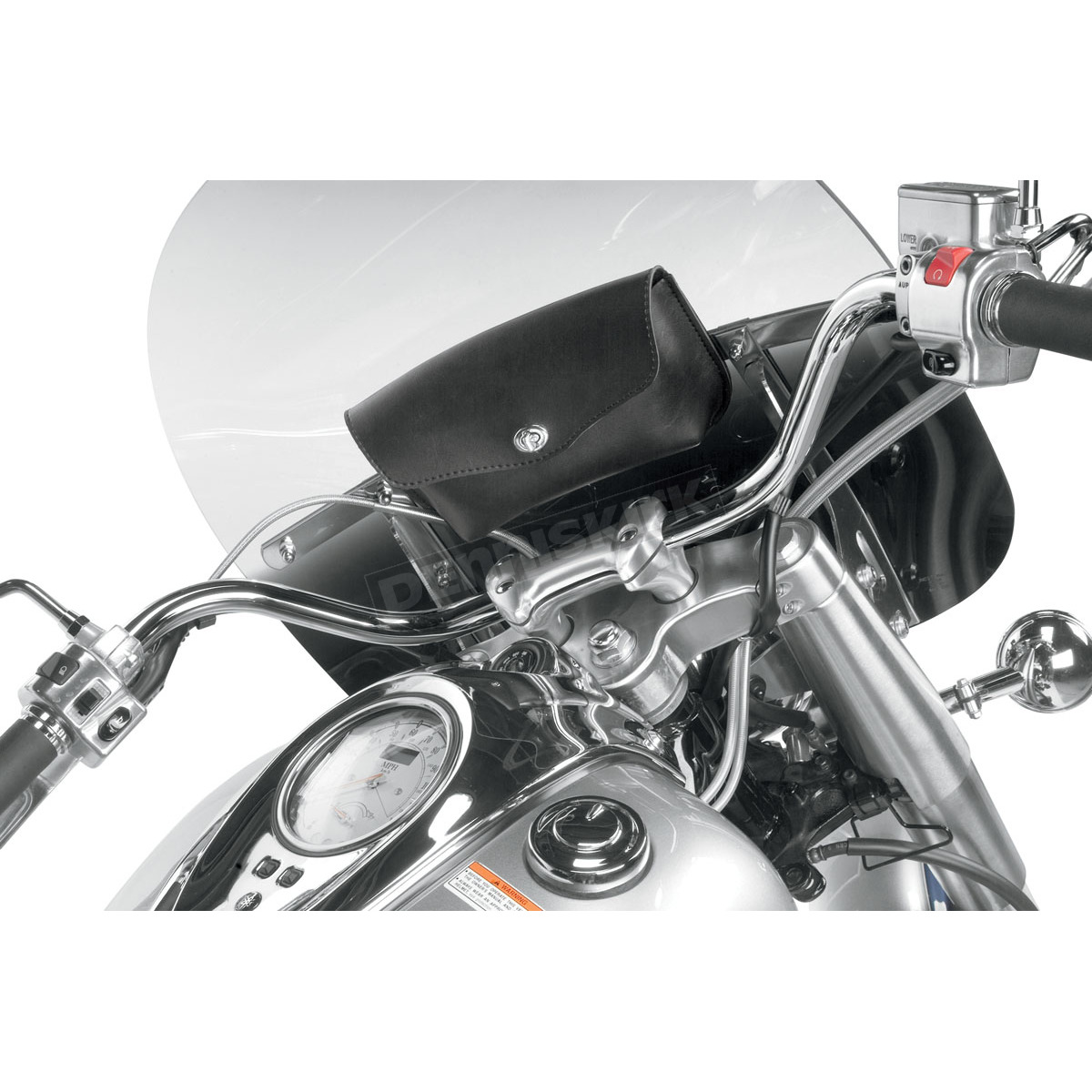 Revolution Windshield Bag Wsb5000