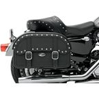 Large Throw-Over Desparado Saddlebags - 3501-0311